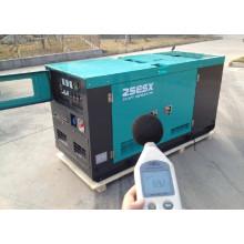 Soundproof Diesel Generator Set (UL12E)