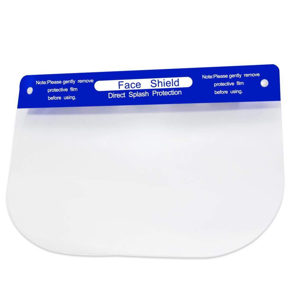 Face Shield Waterproof