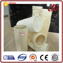 High Quailty 2016 neue Polyester p84 ptfe Glasfaser Filtertasche