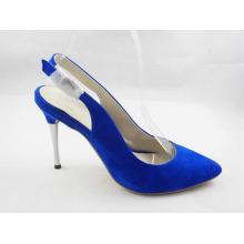2016 sandálias de salto alto senhoras de verão (HCY03-164)