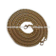 Fashion High Quality Metal Aluminum Double Link Chain