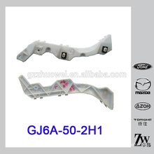 2002- Mazda 6 GG Rear Bumper Retainer for Car GJ6A-50-2H1