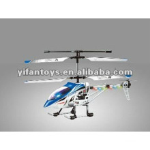 New JXD 333 3.5CH Alloy Frame IR/RC helicopter