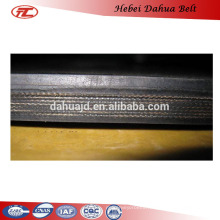 DHT-118 Oil resistant conveyor belt for conveying oil contaminated