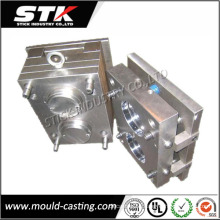 Plastic Part Mould Manufacturer