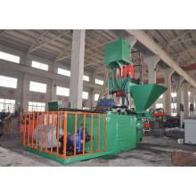 Y83-6300 Metal Chip Briquetting Machine