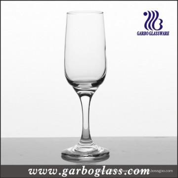Crystal High White Champagne and Wine Glass Stemware (GB08R3906)