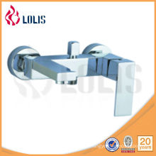 (B0013-B) Square type outdoor UPC shower faucet
