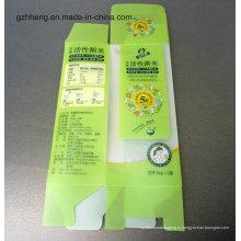 Конкурентоспособные Китай Производитель PVC/любимчика/PP пластичная Коробка упаковки (напечатанная коробка подарка)