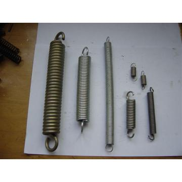 Advanced testing Equipment for extension Spring