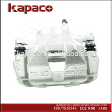 Great quality and price auto Front Axle Left 4 pot brake caliper oem 47750-02331 for Toyota Corolla ZZE122 ZRE120