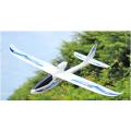 WL Juguetes F959 RC EPO / RTF planeador de alta velocidad de cola de diseño 2.4g rc helicóptero juguetes