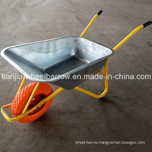 Wb6404h Heavy Duty Wheel Barrow