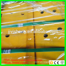 crawler track undercarriage parts D7G bulldozer track shoe