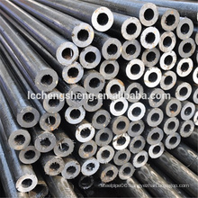 galvanized seamless steel pipe GI