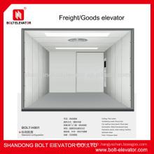 Ascenseur élévateur de marchandises en Chine