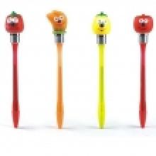 Frucht-Form-nette Bump-Stifte