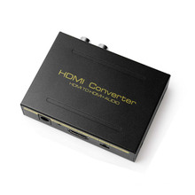 HDMI para HDMI + Audio Extractor Converter