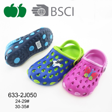 Kids Summer New Design Fashion Eva Clog
