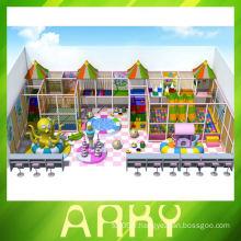 Équipement de jeux d'enfants pour enfants de rêve à vendre