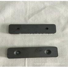 Trockenpressen Permanentmagnet mit Senkkopf, Geeignet für Spielzeug