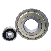 NSK Miniature Metal Deep Groove Ball Bearing 6203
