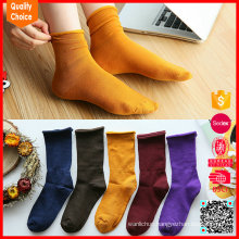 HOT selling wholesale customized light-minded colorful sock