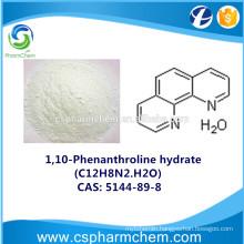 1,10-Phenanthroline hydrate, CAS 5144-89-8
