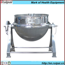 Jacket Kettle for Milk, , Juice Concentration