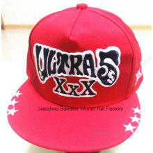 Шапочка для вышивания в стиле хип-хоп Custom Custom Embroidery Cap