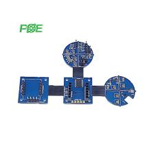 Rigid-flex Multilayer PCB PCBA printed circuit board Assembly PCB