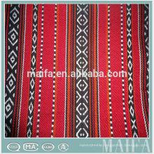 2015 latest design sofa cover fabric for dubai home textile
