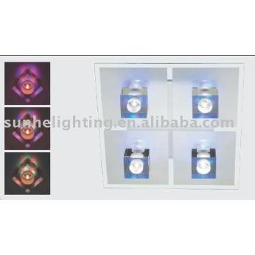 Современный потолочный светильник