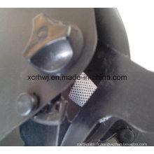 Hot Sell Meilleure protection contre la chaleur Masque de soudure pour visage UV, bon prix Masque Wlding industriel