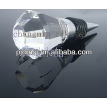 Antique Crystal White Wine Stopper For Takeaway Gifts WS004