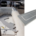 EVA Synthetic Teak Sea Customized Deck Cubierta recreativa