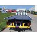 Flat bed 4x2 8 Tons Wrecker Tow Truck