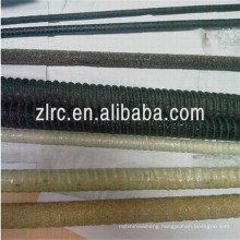 Fiberglass Frp Mining Rock Hollow Threaded Bolt
