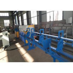 Wire Straighten Cut Machine
