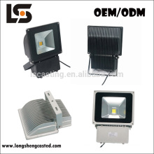 aluminum die cast outdoor flood light covers