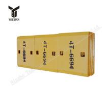 Loader cutting edge 4T6694 132-1035 Segment Center