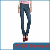 Women Denim Skinny Jeans (JC1053)