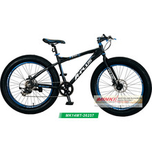 Legierung 7 Speed ​​Fat Mountain Bike (MK14MT-26257)