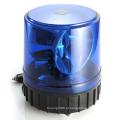 Halogéneo lâmpada LED de emergência sinal de advertência (HL-101 azul)
