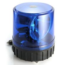 Halogen Lampe LED Warnung Notfall Beacon (HL-101 blau)