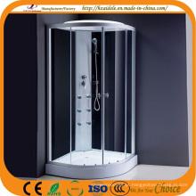 CE ISO9001 2008 cabine de duche simples (ADL-8602)