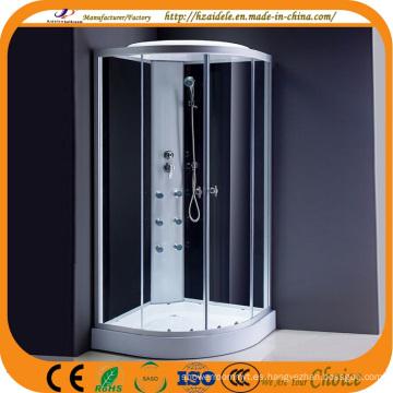 CE ISO9001 Cabina de ducha simple 2008 (ADL-8602)