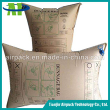 Airbag do Dunnage para o recipiente