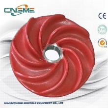 Dredging Pump Iron Impeller