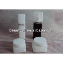 Bouteille PP pour emballage cosmétique